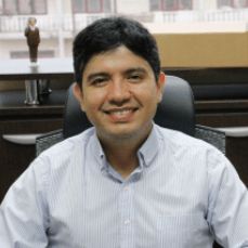 Mauricio Rosero